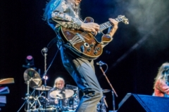 YES - Live in Perth 12 Nov 2014 by Stuart McKay