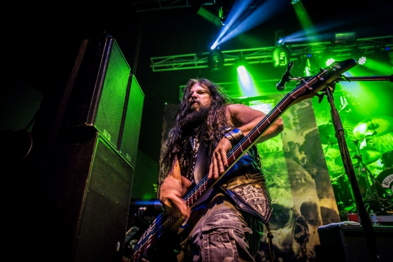 Zakk Wylde's Black Label Society Live Perth 25 Nov 2015 by Stuart McKay  (12)