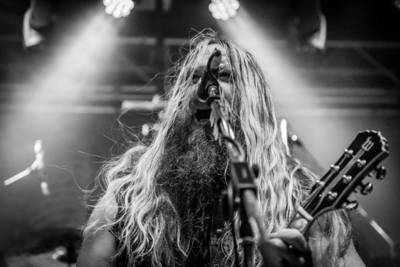 Zakk Wylde's Black Label Society Live Perth 25 Nov 2015 by Stuart McKay  (21)