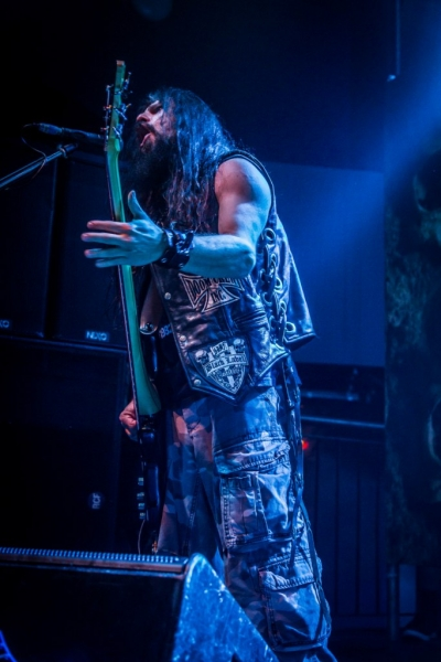 Zakk Wylde's Black Label Society Live Perth 25 Nov 2015 by Stuart McKay  (6)