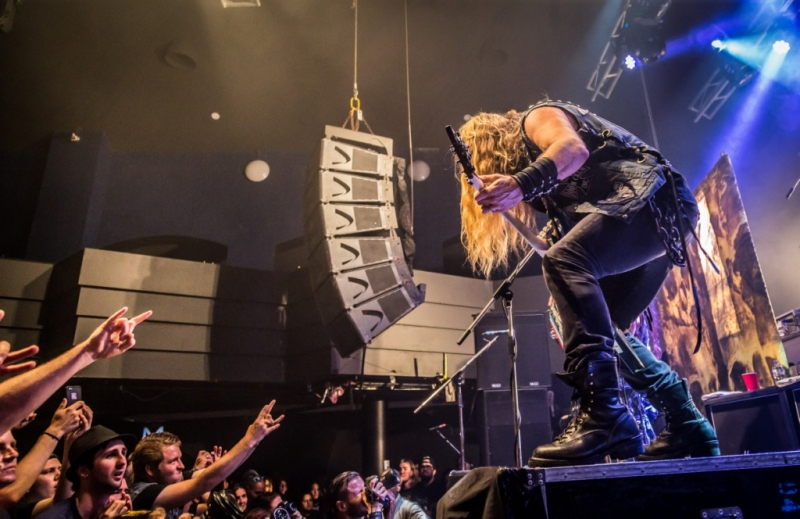Zakk Wylde's Black Label Society Live Perth 25 Nov 2015 by Stuart McKay  (8)