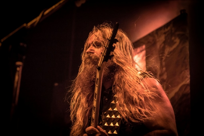 Zakk Wylde's Black Label Society Live Perth 25 Nov 2015 by Stuart McKay  (9)