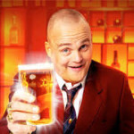 LIVE: AL MURRAY, Perth, 12 October, 2015