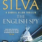 BOOK REVIEW: The English Spy by Daniel Silva