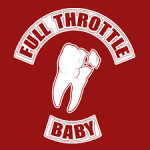 CD REVIEW: FULL THROTTLE BABY – EP1 & EP2