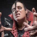 INTERVIEW – JERRY ONLY, The Misfits – September 2015