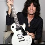 INTERVIEW – TOMMY THAYER, KISS – September 2015