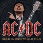AC/DC's Australian tour starts next week!