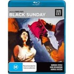 DVD REVIEW: BLACK SUNDAY