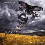CD REVIEW: DAVID GILMOUR – Rattle That Lock