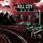 CD REVIEW: GO VAN GO – Kill City: Switchblade EP