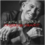 CD REVIEW: KEITH RICHARDS – Crosseyed Heart