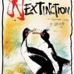 BOOK REVIEW: NEXTINCTION by Ralph Steadman & Ceri Levy