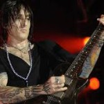 INTERVIEW: RICHARD FORTUS (Dead Daisies/Guns n' Roses) – September 2015