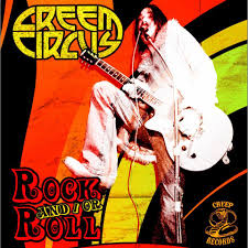 CD REVIEW: CREEM CIRCUS – Rock and/or Roll