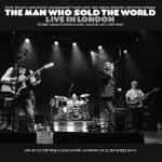 CD REVIEW: WOODY WOODMANSEY'S HOLY HOLY – The Man Who Sold The World: Live in London