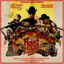 CD REVIEW: ROADHOUSE DIET – Original Soundtrack