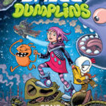 BOOK REVIEW: Space Dumplins by Craig Thompson
