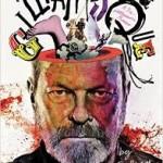 BOOK REVIEW: GILLIAMESQUE by Terry Gilliam