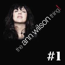 CD REVIEW: ANN WILSON – The Ann Wilson Thing! EP