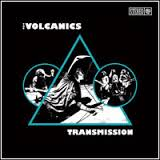 CD REVIEW: THE VOLCANICS – Transmission