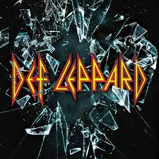 CD REVIEW: DEF LEPPARD – Def Leppard