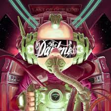 CD REVIEW: THE DARKNESS – Last Of Our Kind