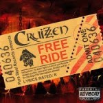 CD REVIEW: CRUIZZEN – Free Ride