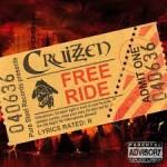 CD REVIEW: CRUIZZEN – Free Ride
