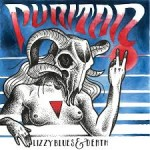CD REVIEW: PURITAN – LizzyBlues & Death EP