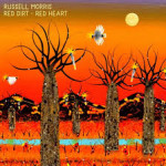 CD REVIEW: RUSSELL MORRIS – Red Dirt – Red Heart