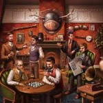 CD REVIEW: SMOKEY BASTARD – Back To The Drawing Board