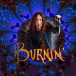 CD REVIEW: BURNIN' – Burnin' EP
