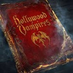 CD REVIEW: HOLLYWOOD VAMPIRES – Hollywood Vampires