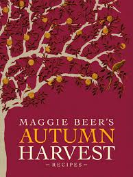 BOOK REVIEW: Maggie Beer's Autumn Harvest