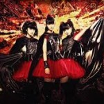 BABYMETAL PREMIERE FIRST SINGLE KARATE FROM NEW ALBUM