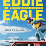 MOVIE REVIEW: EDDIE THE EAGLE