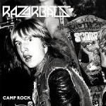 CD REVIEW: RAZORBATS – Camp Rock