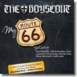CD REVIEW: THE BOYSCOUT – My Route 66 [Special Edition]