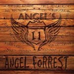 CD REVIEW: ANGEL FORREST – Angel's 11