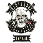 CD REVIEW: LOS BASTARDOS FINLANDESES – Bad Motherfucker's Ball