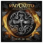 CD REVIEW: VAN CANTO – Voices Of Fire