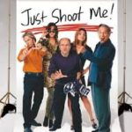 DVD REVIEW: JUST SHOOT ME, Seasons One & Two