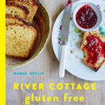 COOKBOOK REVIEW: River Cottage Gluten Free by Naomi Devlin