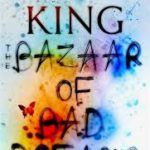 BOOK REVIEW: The Bazaar Of Bad Dreams by Stephen King