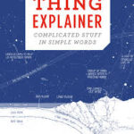 BOOK REVIEW: Thing Explainer – Complicated Stuff In Simple Words by Randall Munroe