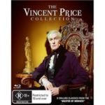 DVD REVIEW: THE VINCENT PRICE COLLECTION