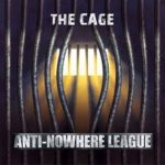 CD REVIEW: ANTI-NOWHERE LEAGUE – The Cage