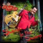 CD REVIEW: THE KAT KINGS – Swingin' In The Swamp