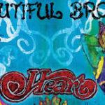 HEART release new album & single Beautiful Broken